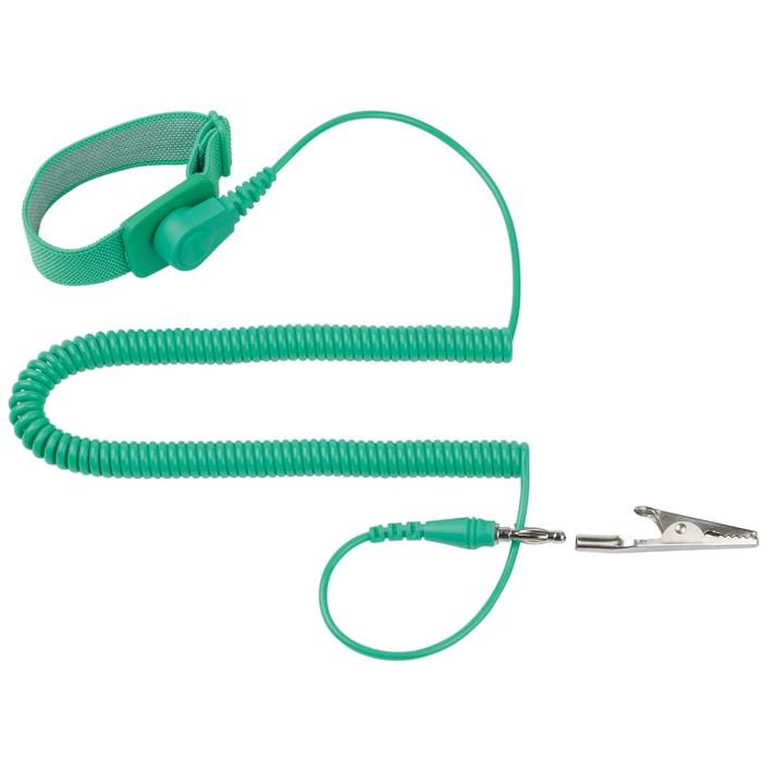 Браслет антистатичний Pro'sKit 608-611C-6