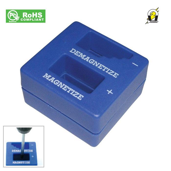 Пристрій намагнічування-розмагнічування Pro'sKit 8PK-220