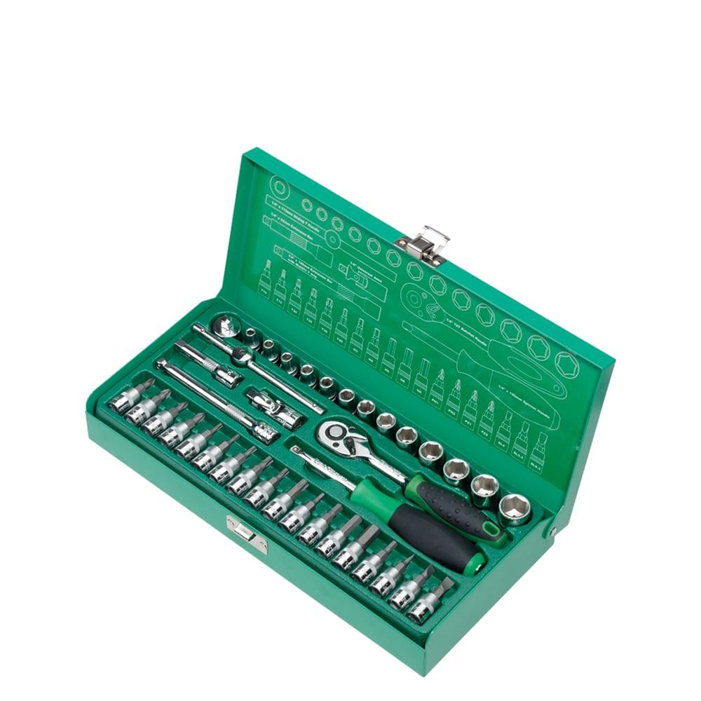 Набір автомобільний  Pro'sKit HW-23801M