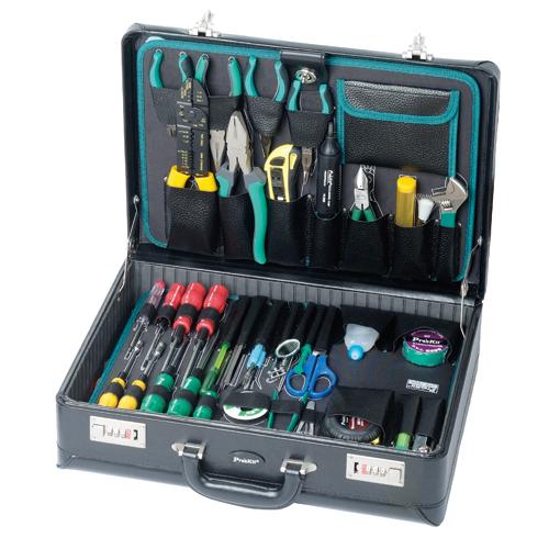 Набір інструментів Pro'sKit 1PK-1700NB