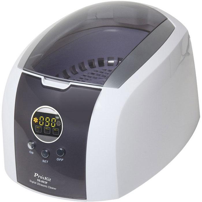 Ультразвукова мийка Pro'sKit SS-803F( SS-802F)