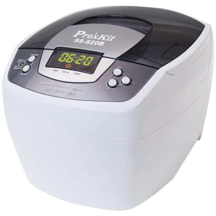 Ультразвукова мийка SS-820B
