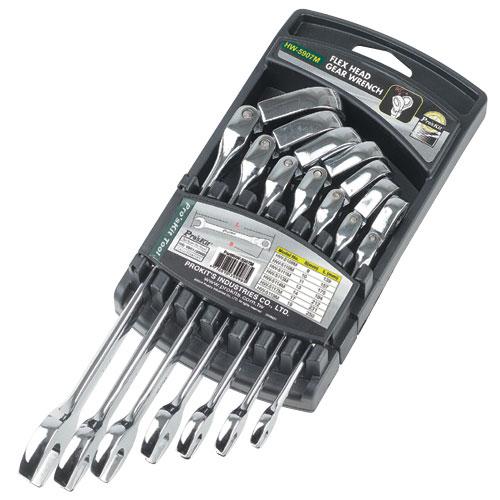 Набір ключів Pro'sKit HW-5907M