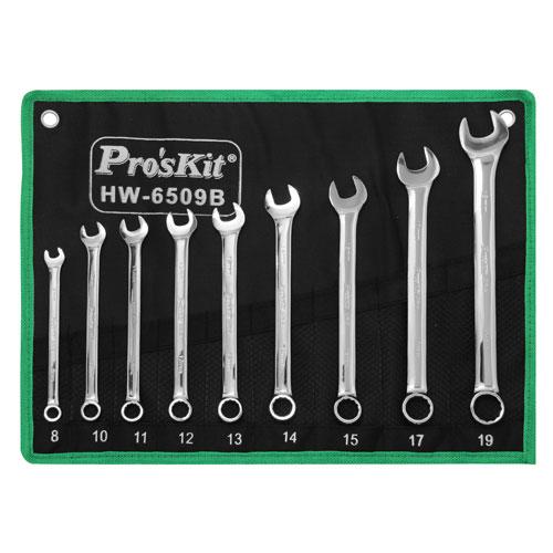 Набір ключів Pro'sKit HW-6509B